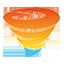 palmstorm Logo